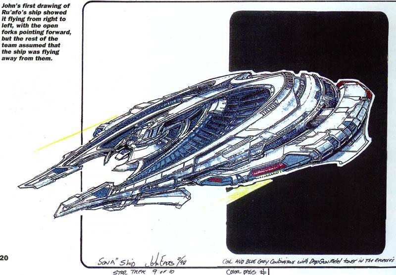 Change! - When Spaceships Collide