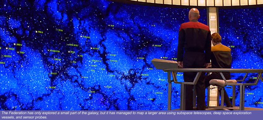 FSD Starship Operations  Starship Navigation