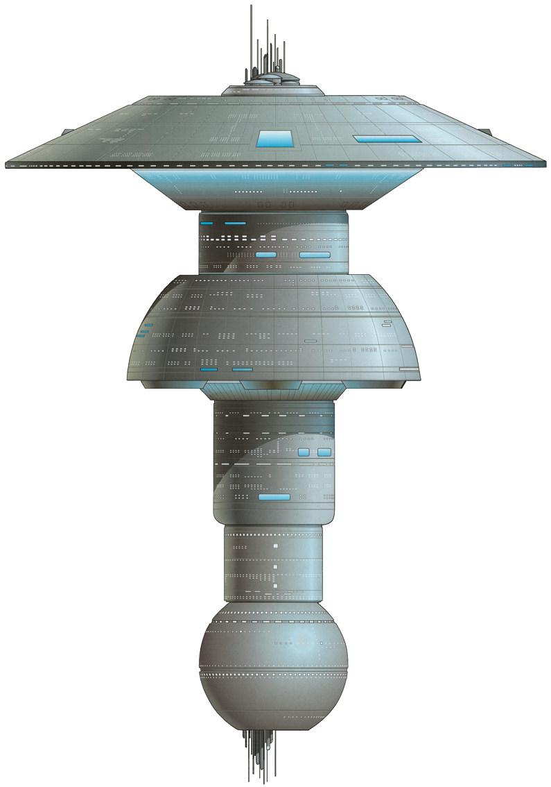 starfleet space stations - photo #28